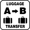 luggage transfer from hotel to hotel